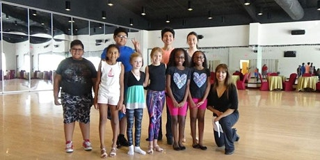 Summer Camps for Children and Teens tickets