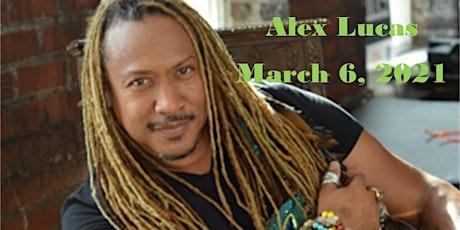 More than Meets the EYE Webinar - Alex Lucas tickets