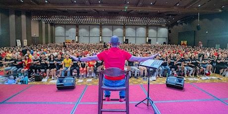 SALES SUCCESS SYSTEM 13 - Hà Nội (Dự kiến T3/2021) tickets
