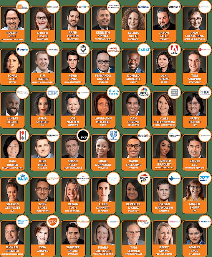 DigiMarCon America 2021 - Digital Marketing, Media & Advertising Conference image