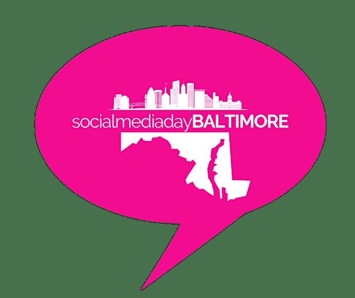 Social Media Day Baltimore 2021 image