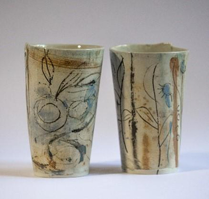 INTRODUCTION TO POTTERY image