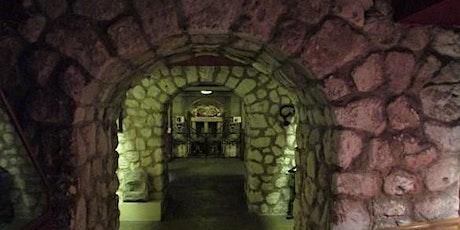 Virtual Tour - Subterranean London tickets