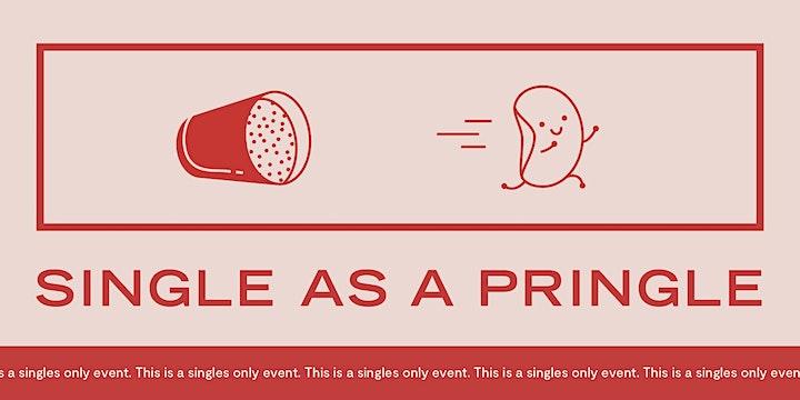 Single As  A Pringle image