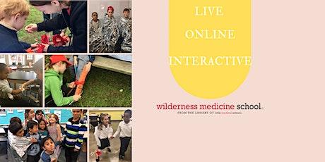 Wilderness Medicine (Spring Break Camp) tickets