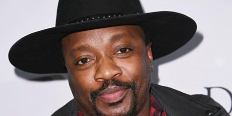 ANTHONY HAMILTON  AND KEM LIVE VIRTUAL CONCERT SERIES tickets
