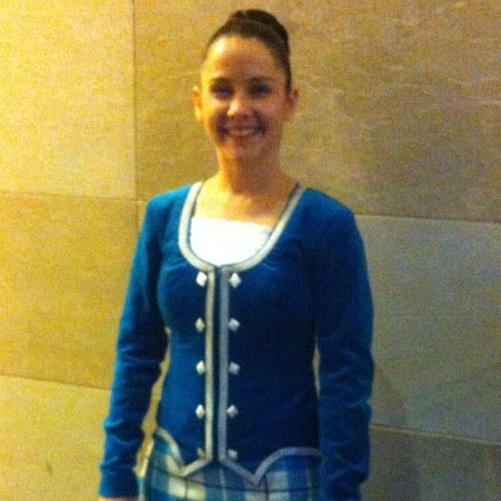 Inverness Music Festival - An Introduction to Highland Dancing image