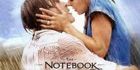 The Great Drive-In  Cinema  Movie Night  - The Notebook tickets