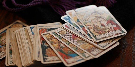 Tales from the Tarot tickets