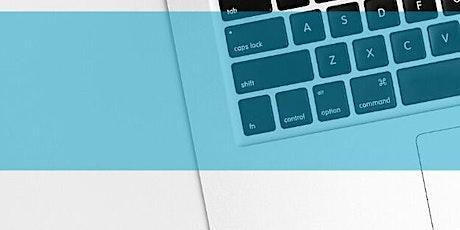 Wordpress Grundlagen für Einsteiger - Online Schulung Tickets