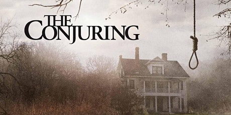 The Spooky Drive-In  Cinema  Movie Night  - The Conjuring tickets