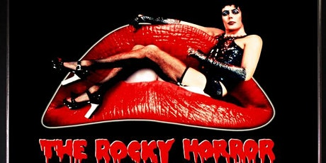 The Great Drive-In  Cinema - Movie Night- Rocky Horror Picture Show tickets