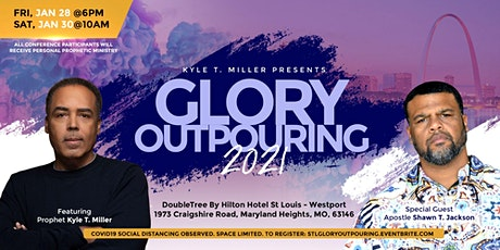 GLORY OUTPOURING STL 2021 February tickets