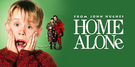 The Big Christmas  Drive-In  Cinema - Home Alone tickets