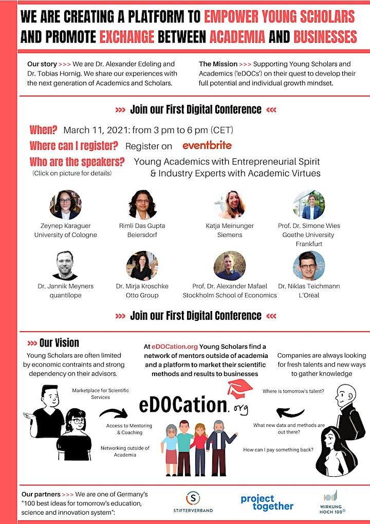 eDOCation.org Conference image