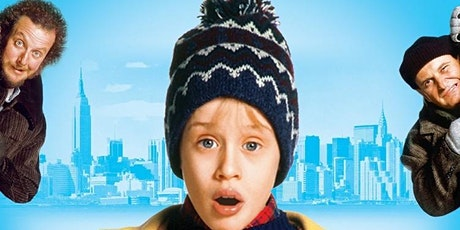 The Big Christmas  Drive-In  Cinema -  Home Alone 2: Lost in New York tickets