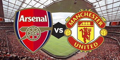 LIVE@!.MaTch Arsenal v Man United LIVE ON EPL 2021 tickets