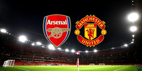 StrEams@!.MaTch Arsenal v Man United LIVE ON EPL 2021 tickets
