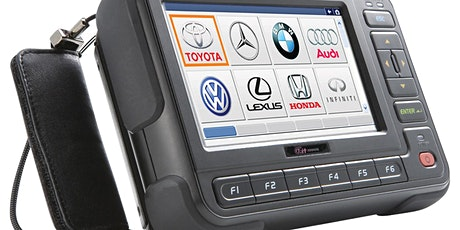 Automotive Key Programming Skills Training tickets