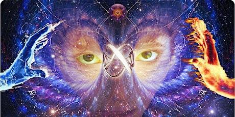 Virtual Workshop - How To Activate Your Third Eye. tickets