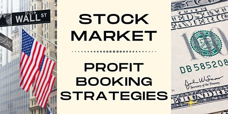 [ Stock market ] : [ Option Trading ] [ 2x Profit Booking ] [Pacific Time] tickets