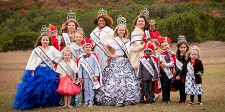 8th Annual Miss Five Hills Scholarship Pageant--ENTRY FEE tickets