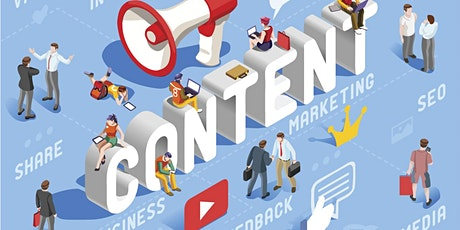 What Content?: Choosing Effective Content For Your Business tickets