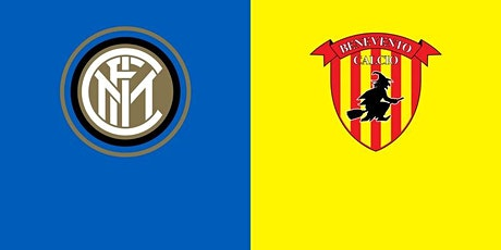 LIVE@!. Internazionale - Benevento in. Dirett biglietti