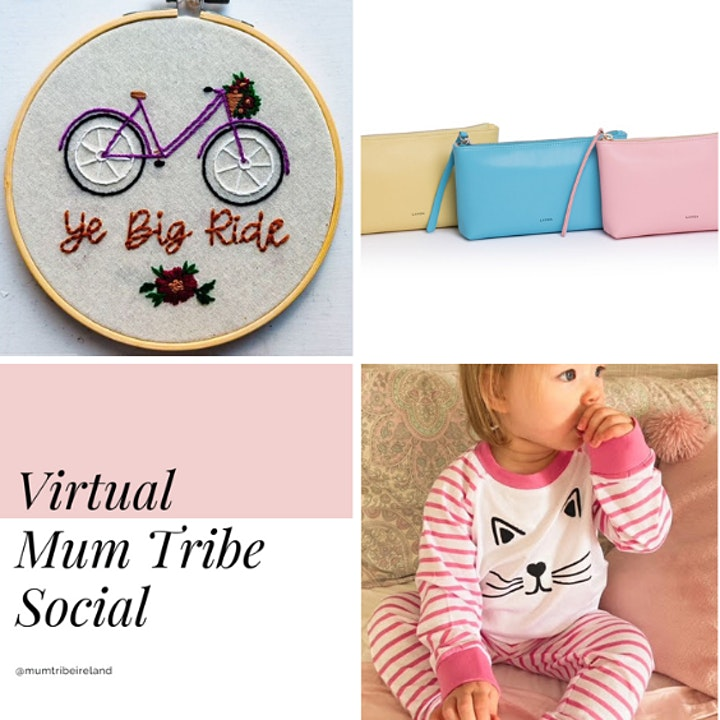 Virtual Mum Tribe Social image
