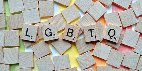 LGBTQ+ Terminology & the Law tickets