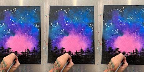 Sold Out: Constellations: Pasadena Greene Turtle/ Artist Katie Detrich! tickets