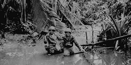 2021-WWII Pacific Theater Event tickets