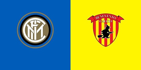 STREAMS@!. Inter - Benevento in. Dirett Live 2021 biglietti