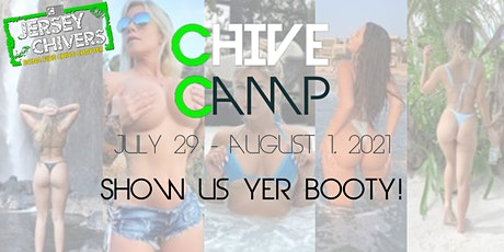 Chive Camp 2021 tickets