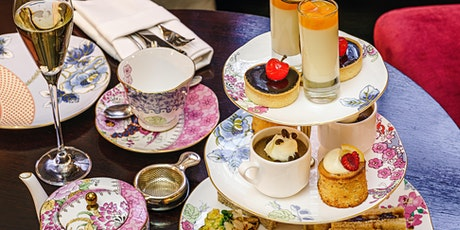 Superwomen's Empowerment Afternoon Tea (Members Only Event) tickets