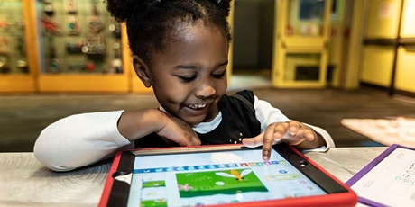 EiE Essentials: Computer Science for Elementary Learners tickets
