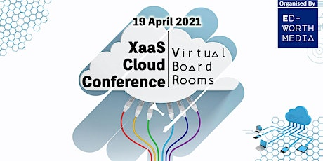 XaaS Cloud Conference tickets