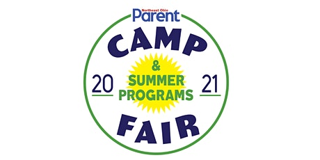 Camp & Summer Programs Fair 2021 - West tickets