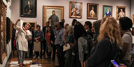 Understanding Your Arts Audience For Grant Funding tickets