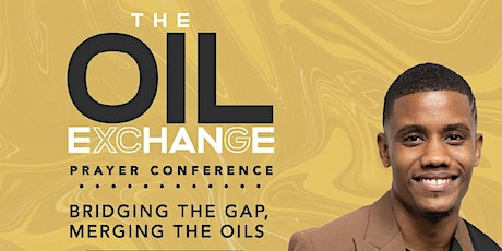 The Oil Exchange 2021 tickets
