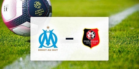 DIRECT..//**\\MATCH@!!..-##@ Marseille - Rennes E.n direct Live tv 2021 billets