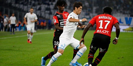 STREAMS@!! Marseille - Rennes E.n direct Live tv 2021 billets