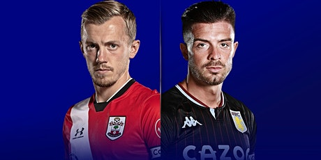 TOTAL SPORTEK]...!! Southampton v Aston Villa LIVE ON EPL 2021 tickets