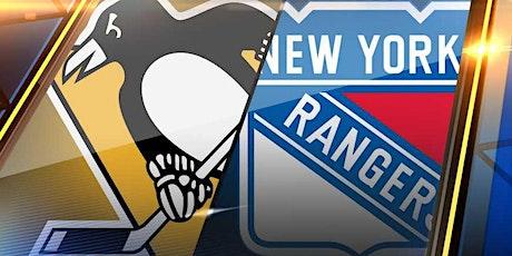 StREAMS@>! (LIVE)- Penguins v Rangers LIVE ON NHL 2021 tickets