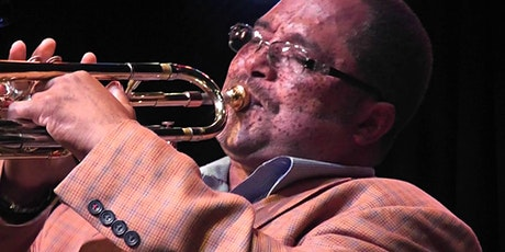 Mike Wade Quartet-Set Two tickets