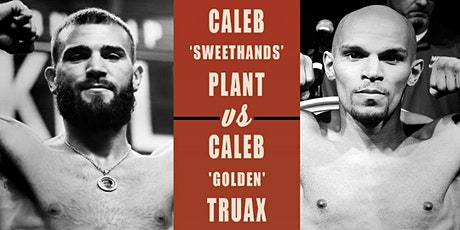 ONLINE-StrEams@!.Caleb Plant v  Caleb Truax LIVE ON fReE Tickets
