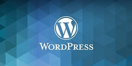 WordPress 101 (Online) billets