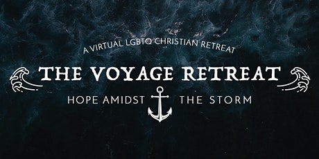 The Voyage LGBTQIA+ Retreat ingressos
