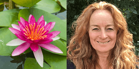 A Holiday for the Heart: a day long retreat with Catherine McGee tickets