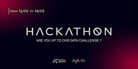 Hackathon Challenge tickets